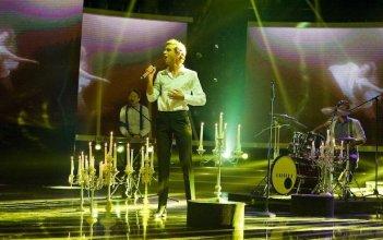 X Factor 6: Mika ospite della semifinale