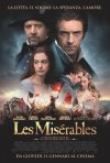 Les Miserables: la locandina italiana