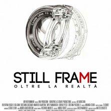 Still Frame: il poster della web series