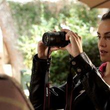 Still Frame: un'immagine tratta dalla web series