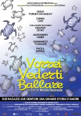 Vorrei vederti ballare in streaming & download