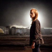 Operazione Zero Dark Thirty: Jessica Chastain da sola nel deserto