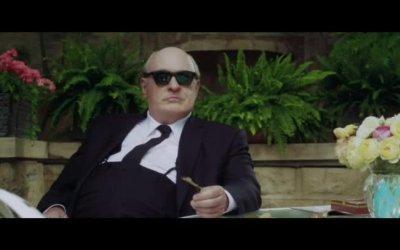 Trailer Italiano - Hitchcock