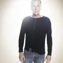 Touch: Kiefer Sutherland è Martin Bohm in una foto promozionale della stagione 2