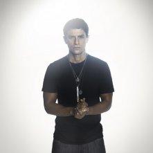 Touch: Said Taghmaoui è Guillermo Ortiz in una foto promozionale della stagione 2