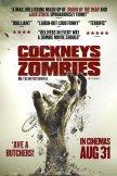 Cockneys vs. Zombies: una suggestiva locandina