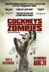 Cockneys vs. Zombies: una suggestiva locandina