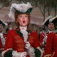 Jane Farrar è Madame Biancarolli nel film Il Fantasma dell'Opera