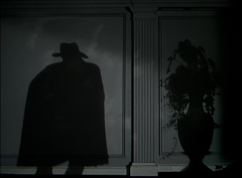 L Ombra Di Claude Rains Nel Film Il Fantasma Dell Opera 1943 259767
