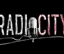 La locandina di RadioCity