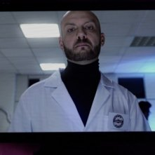 Last Monkey: una foto di scena dell'episodio First Mission