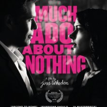 Much Ado About Nothing: poster del film