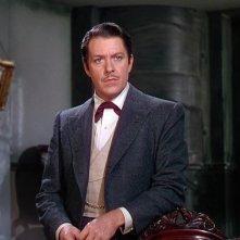 Nelson Eddy in una scena del film Il Fantasma dell'Opera