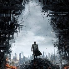 Star Trek Into Darkness: il teaser poster
