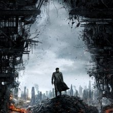 Star Trek Into Darkness: il teaser poster italiano del film