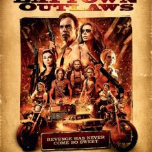 The Baytown Outlaws: nuovo teaser poster