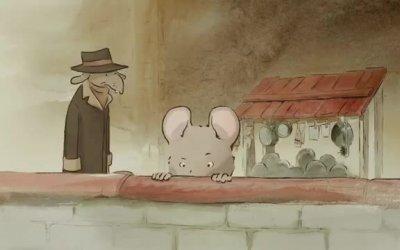 Trailer - Ernest & Celestine