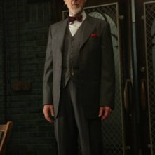 American Horror Story, Asylum -  James Cromwell nell'episodio Unholy Night
