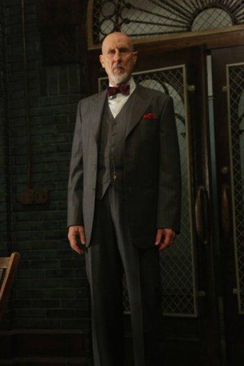 American Horror Story, Asylum -  James Cromwell nell'episodio Unholy Night
