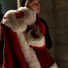 American Horror Story, Asylum - Lily Rabe nell'episodio Unholy Night