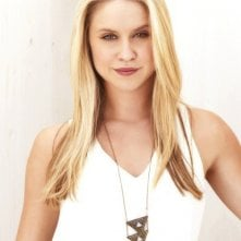 Becca Tobin interpreta Kitty nella quarta serie di Glee