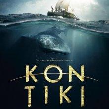 Kon-Tiki: la locandina del film