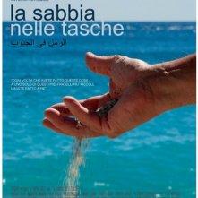 La sabbia nelle tasche: la locandina del film