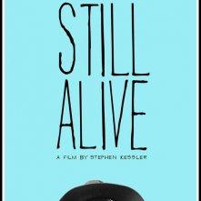 Paul Williams Still Alive: la locandina del film