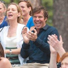 Quello che so sull'amore: Uma Thurman e Dennis Quaid