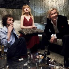Steve Coogan e Tamsin Egerton in una scena di The Look of Love
