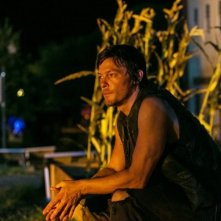 The Walking Dead:  Norman Reedus è Daryl Dixon nell'episodio Fatti per soffrire