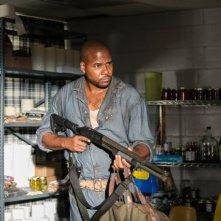 The Walking Dead: Vincent M. Ward è Oscar nell'episodio Fatti per soffrire