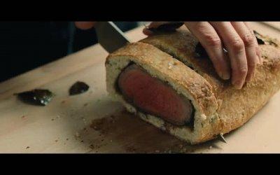 Trailer Italiano - La cuoca del presidente