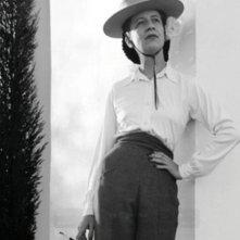 Diana Vreeland - L'imperatrice della moda, una scena