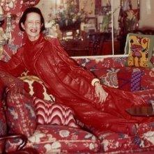 Diana Vreeland - L'imperatrice della moda, una scena del film