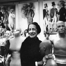 Diana Vreeland - L'imperatrice della moda, una scena tratta dal film