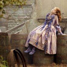 Grandi speranze: Helena Barlow in una scena è la giovane Estella