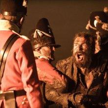 Grandi speranze: Ralph Fiennes in una scena