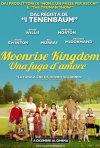 Moonrise Kingdom: il poster italiano del film