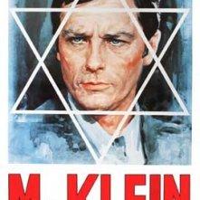 Mr. Klein: la locandina del film