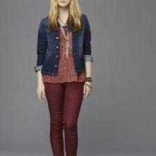 Red Widow: Erin Moriarty in una foto promozionale della serie