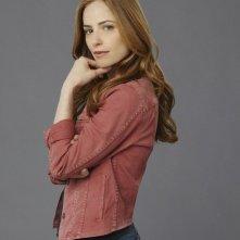 Red Widow: Jaime Ray Newman in una foto promozionale della serie