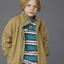 Red Widow: Jakob Salvati in una foto promozionale della serie