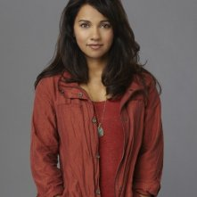 Red Widow: Suleka Mathew in una foto promozionale della serie