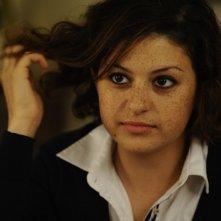 Scusa, mi piace tuo padre: Alia Shawkat in una scena