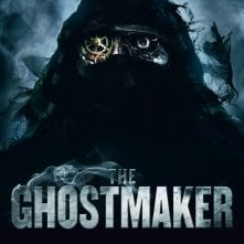 The Ghostmaker: la locandina del film
