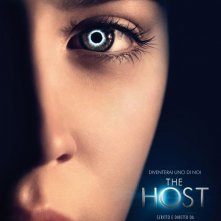 The Host: il teaser poster italiano del film
