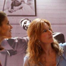 Vorrei vederti ballare: Chiara Chiti insieme a Giuliana De Sio in una scena