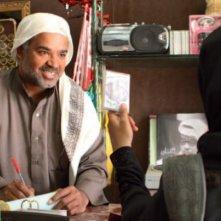 Wadjda: un'immagine del film