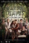 Beautiful Creatures: la locandina italiana del film